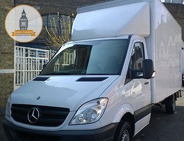 Insured business removals